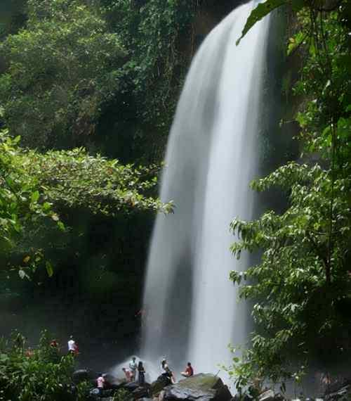maramag falls