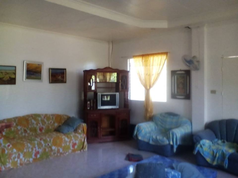 Semi-furnished House and Lot for Sale at Lumbo, Valencia ...